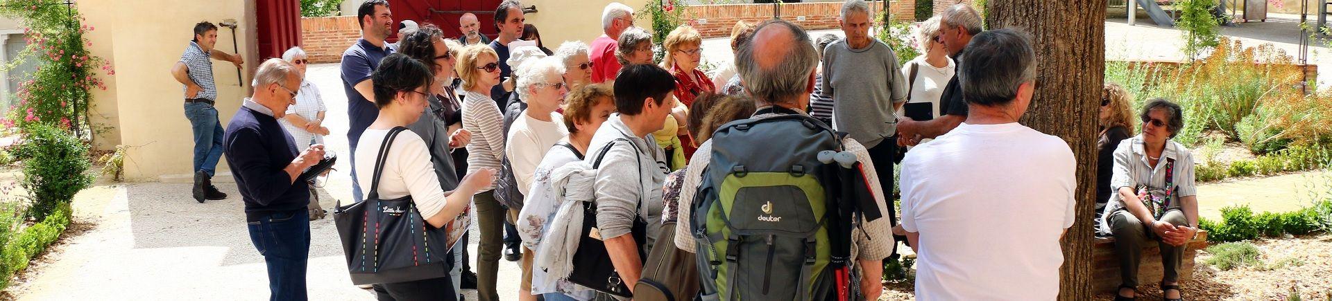 Groupes Moissac Occitanie Sud-Ouest